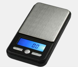 AWS Pocket Weed Scale