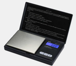American Weigh Digital Weed Scale