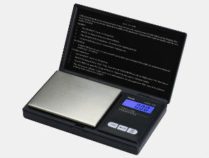 American Weigh Digital Weed Scale 100 x 0.01g