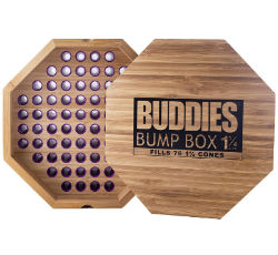Buddies Bump Box 1 1/4 Cone Filling Machine
