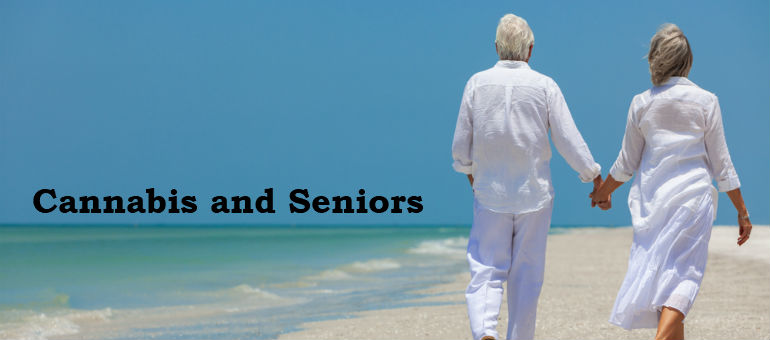 Marijuana and Seniors