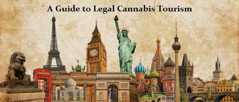 Cannabis Tourism Guide