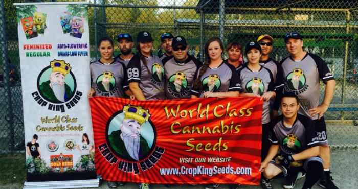 CropKing Seeds Team
