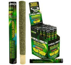 Cyclones Herbal Green Pre Rolled Cones