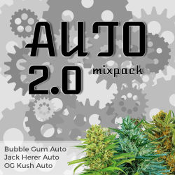 ILGM Auto 2.0 Mix Seed Pack