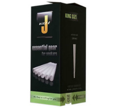 JWare King Size Pre Rolled Cones 1000 Pack