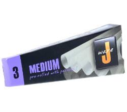 JWare Medium Size Pre Rolled Cones