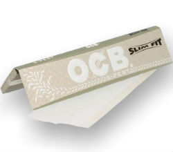 OCB X-PERT King Size Slim Rolling Papers