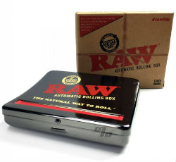 RAW 110mm Automatic Roll Box