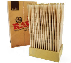 RAW 98 Special Cones 1400 Pack