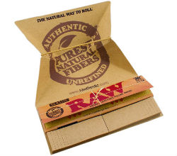 RAW Artesano KSS Rolling Papers