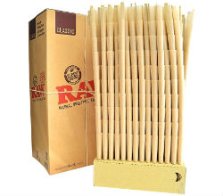 RAW King Size Pre Rolled Cones 1400 Pack