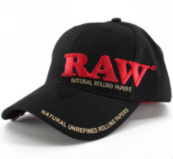 Raw Smoking Hat