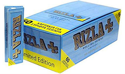 Rizla Ciel Single Wide Rolling Papers