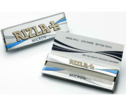 Rizla Micron Single Wide Rolling Papers