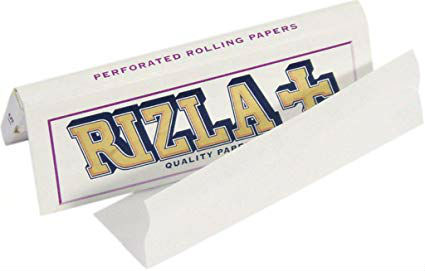 Rizla Ventaire (White) Single Wide Rolling Papers
