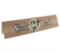 Skunk King Size Slim Rolling Papers