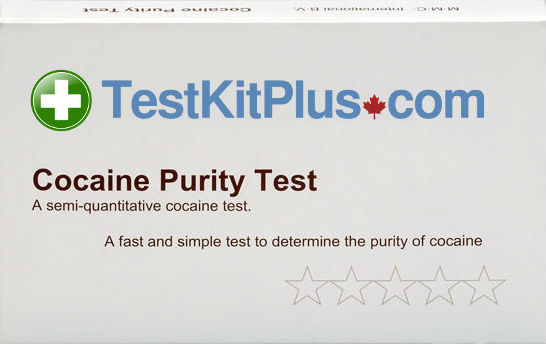 The Most Reliable Cocaine Test Kits: A Complete 2019 Buyer's