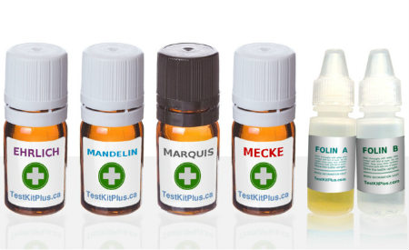 TestKitPlus Complete MDMA Test Kit Bundle