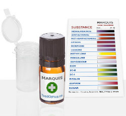 TestKitPlus Marquis Drug Test Kit