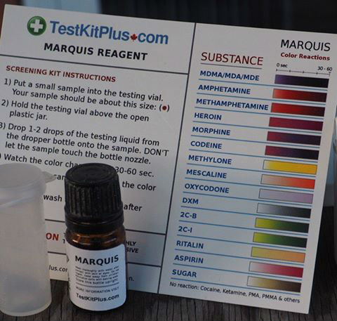 Test Kit Plus Drug Tests
