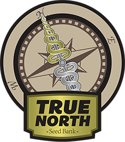 True North Seed Bank Logo