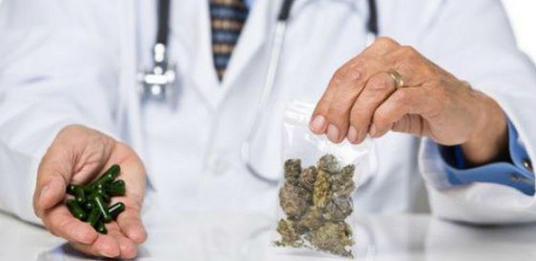 Weed and Cancer Treatments