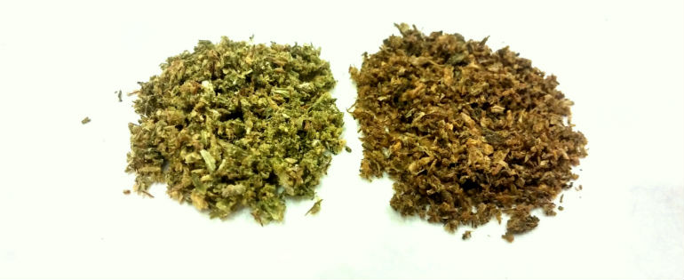 Decarboxylation Of Cannabinoids in Cannabis