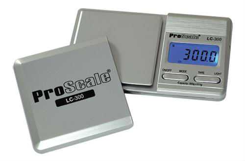 Weed Scales Proscale LC 300